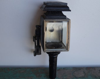 Carriage Buggy Lamp