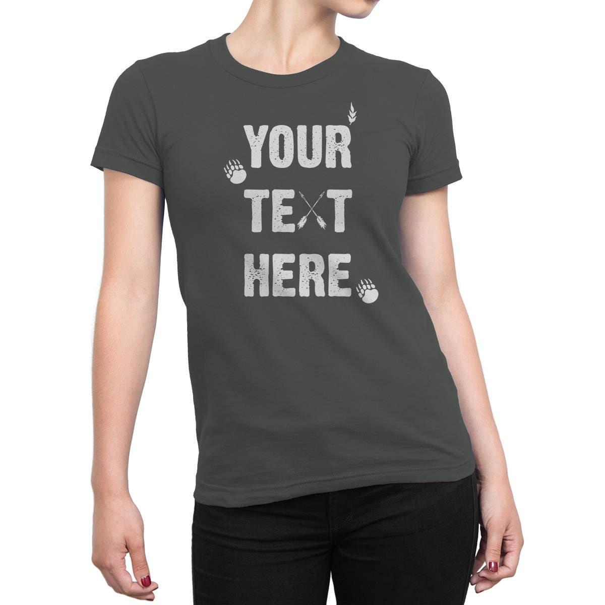 Custom Shirt Women Custom Shirt Personalized Shirt For Women Etsy