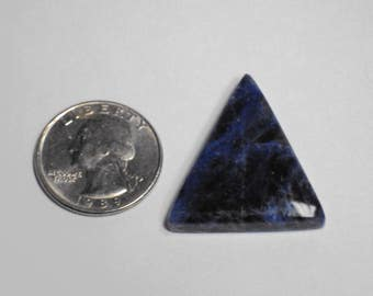 Pair of matched art stones baeK