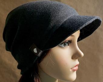 "Umbrella hat ""SIKA TWIST"" for women"
