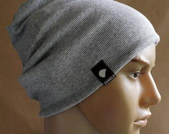 "Beanie hat ""AKU TWIST"" for men"