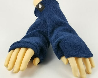 "Arm warmers ""Arin"""