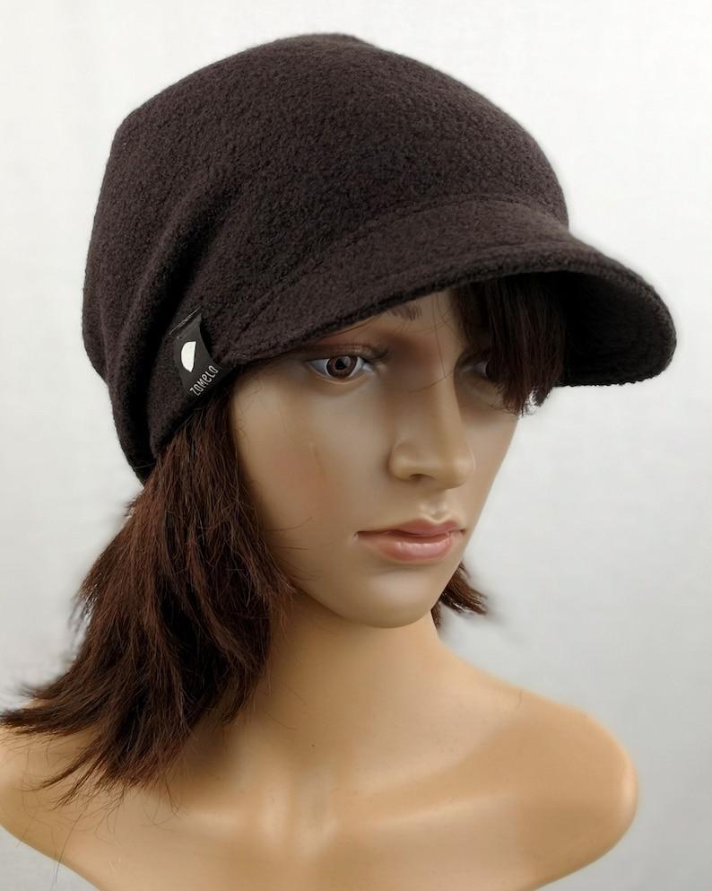 Umbrella cap Jamie for women and men image 0