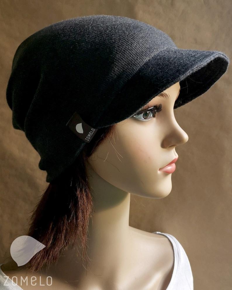 Umbrella hat SIKA TWIST for women image 0