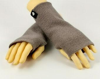 "Arm warmers ""Charli"""