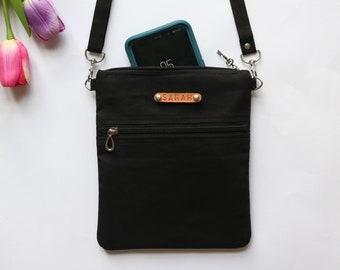 d9f8497cec1f Travel purse | Etsy