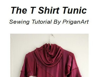 Sewing tutorial | Etsy