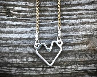 Mak.W // Dear Hearts Collection