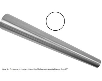Pro Quality Jewelers//Crafters #2 Cut File 7 Inches In Length