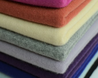 100% Pure Cashmere (40+ colors) Scarf Shawl Wrap (UNISEX)