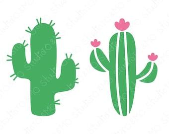 cute cactus svg