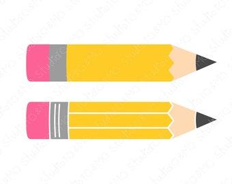 Pencil Transparent Background 4 - Transparent Background Pencil Clipart ,  Free Transparent Clipart - ClipartKey