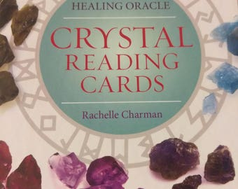 IntuitiveCrystal Reading