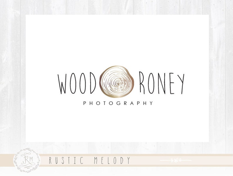 Decor Logo Design Wood Logo Design Gold Foil Logo Home Design Etsy