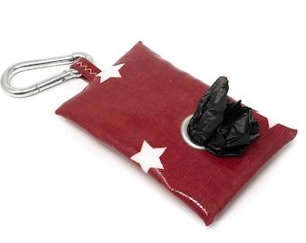 Poop Bag Dispenser - Poop Bag Holder - Dog Bag - Dog Owner Gift - Dog Mom - Stocking Stuffer - Poo Bag Holder - Dog Accessories - Pet Owner