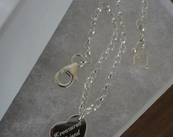 Treasured Friend Bracelet
