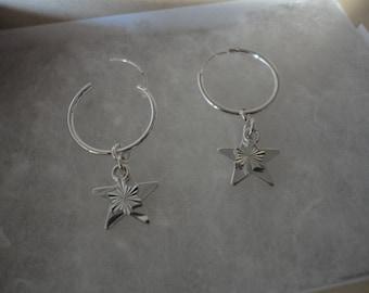 Star Interchangeable Earrings