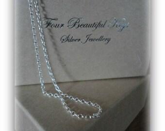 Mini Belcher chain