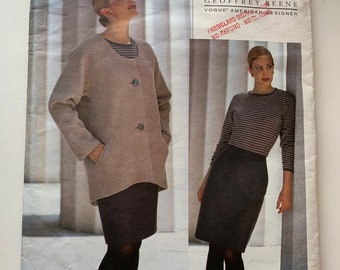 12-14-16-18-20 Semplicità MISSES/'S Gamba Larga Pantaloni//Pantaloncini//Gonne//in 2 lunghezze