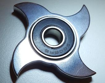 THE SHARKNADO! Metal Fidget Spinner