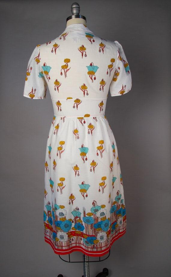 Vintage 1980s | Vintage Dress | 1980s does 1940s … - image 7