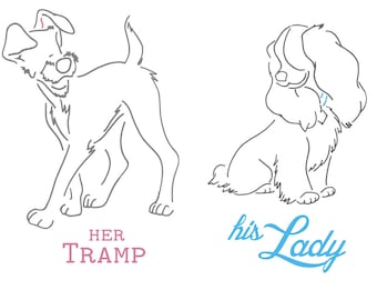 Lady And The Tramp Spaghetti Drawing Drawing Art Ideas