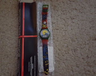 Nighmare Before Christmas Pumpkins digital Watch