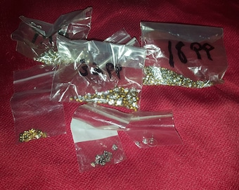 Jewelry Crafting Supplies