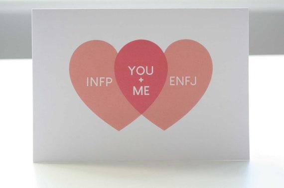 Enfj dating infp