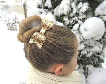 Judanzy Holiday Hair Clips Bows In Easter Valentines Thanksgiving Christmas Themes For Baby Toddler S Gift