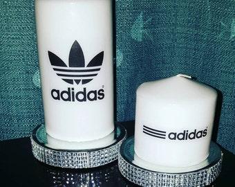Adidas Candle Set