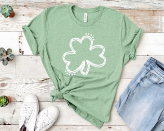 60e346dd lucky shirt women, st patricks day shirt women, shamrock shirts women, st  patricks shirt woman, st pattys day shirt woman