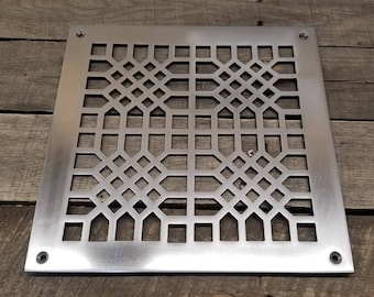 43rd Avenue series custom vintage-style vent covers