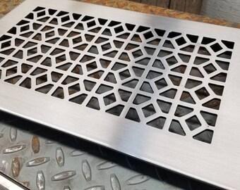 Gatineau series Vintage-style custom vent covers