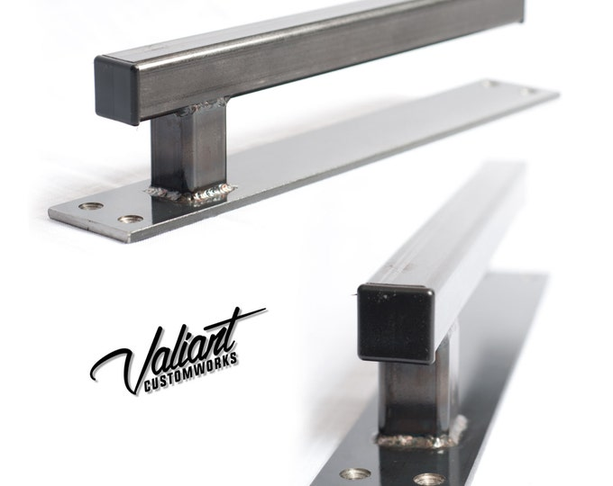 Sliding Barn Door Handle or Pull - slim design