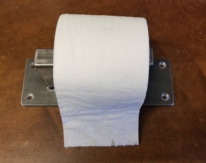 Structural Series Toilet Paper holder