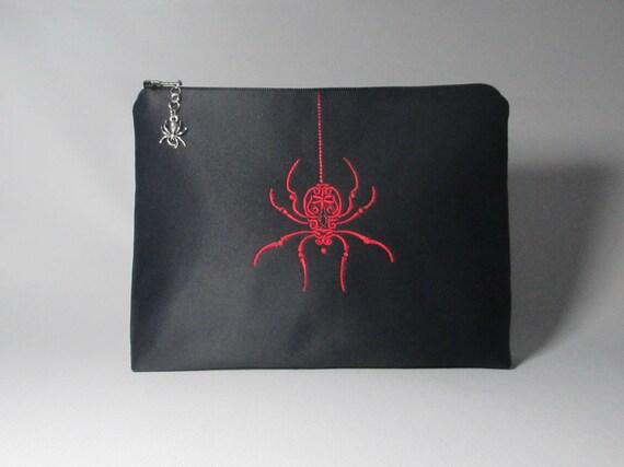 gamme exclusive magasiner pour véritable beau Merveille maquillage sac/Avenger/Natasha Romanoff cosmétique sac/Black  Widow/maquillage super-héros sac/cool cadeau cadeau/petite amie de ...