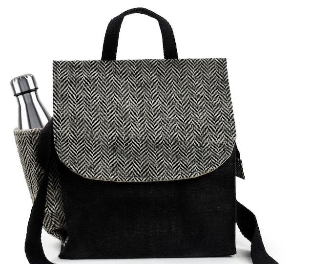 MAL Juco Lunch Bag