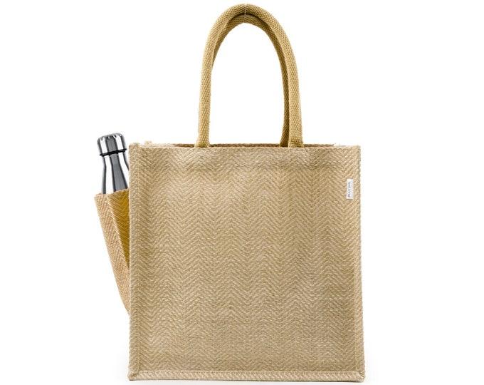 OLIVIA Juco Tote Bag