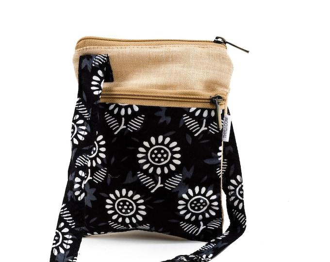 SAN Crossover Sling Bag