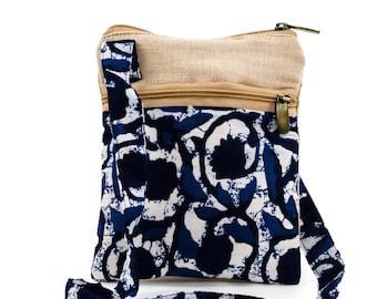 DAMAI Crossover Sling Bag