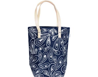 TUI Jute Hand Bag