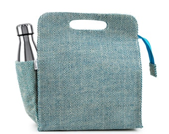JEMIMA Jute Lunch Bag