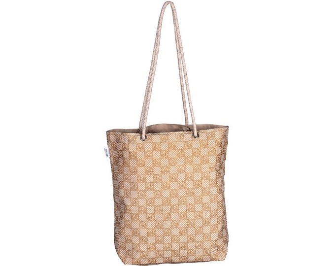 JOLI Canvas Tote Bag