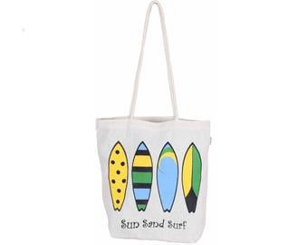 UKANA Cotton Tote Bag