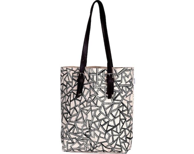 DRITI Canvas Hand Bag