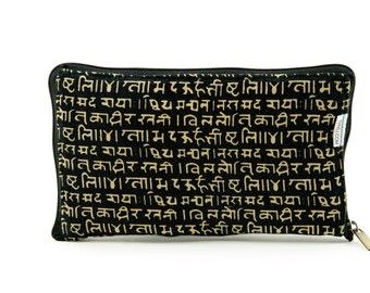 HAU Canvas Foldable Tote Bag