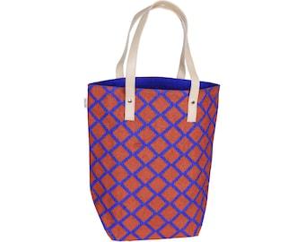 TAS Jute Hand Bag
