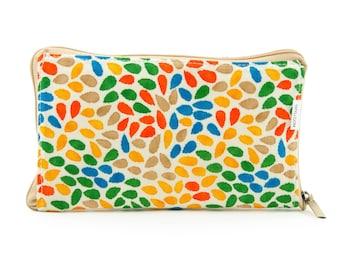 ASTI Canvas Foldable Tote Bag