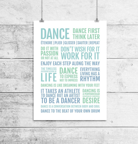 In This House We Dance Personalised Lantern Candle Dancing Ballet Inspirational